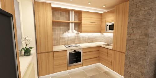 Kuchyn se stromem_1