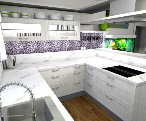 Kuchyn masiv3
